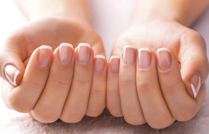 How to Get Rid of Ridges on Nails