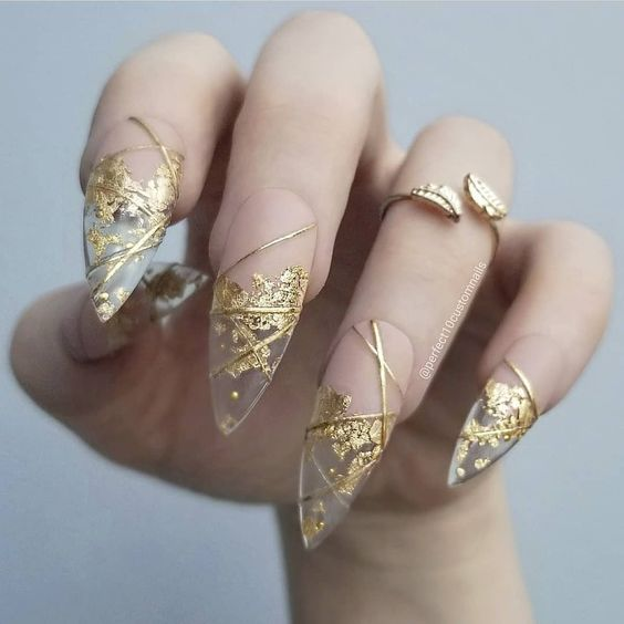 40 Pin-Ready Nails For Your Next Manicure Appointment