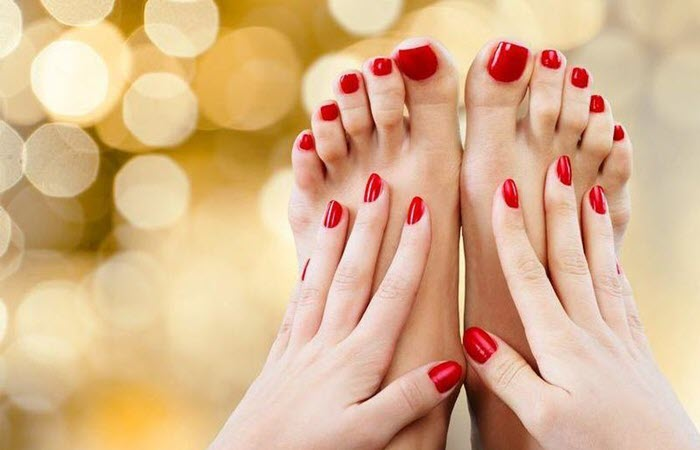 The Benefits of Nail Care (and How to Take Care of Nails at Home)